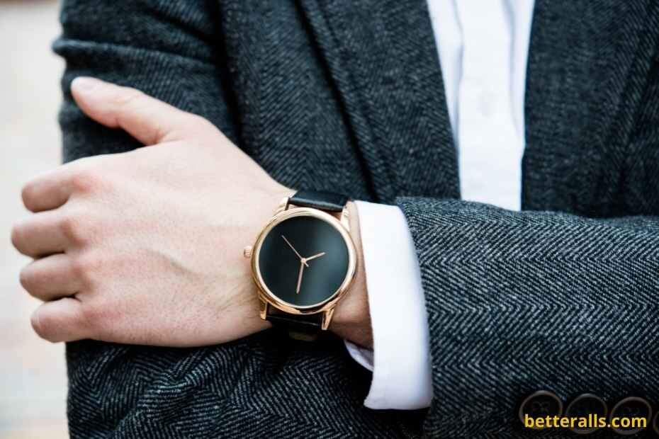 What is a Hybrid Smartwatch