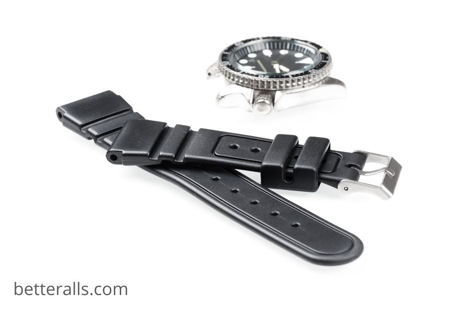 How to Adjust Metal Watch Band Clasp